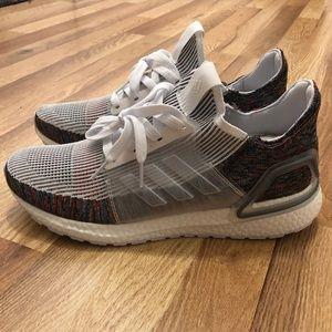 Adidas Ultraboost 19 - B37708 - Refract/Otis